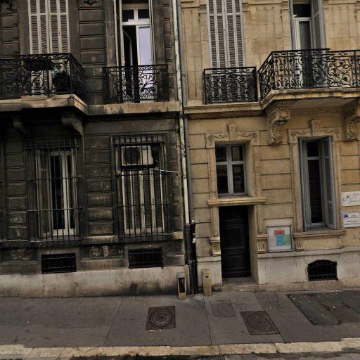 Guevart Damien - Artiste peintre - Marseille