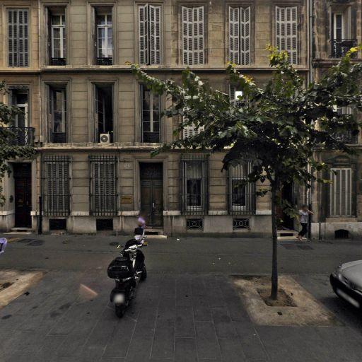 L Et V Castillon Cma - Société d'assurance - Marseille