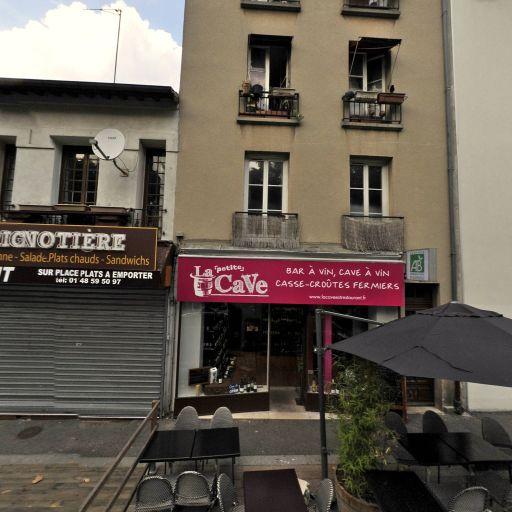 Restaurant Du Parc - Restaurant - Montreuil