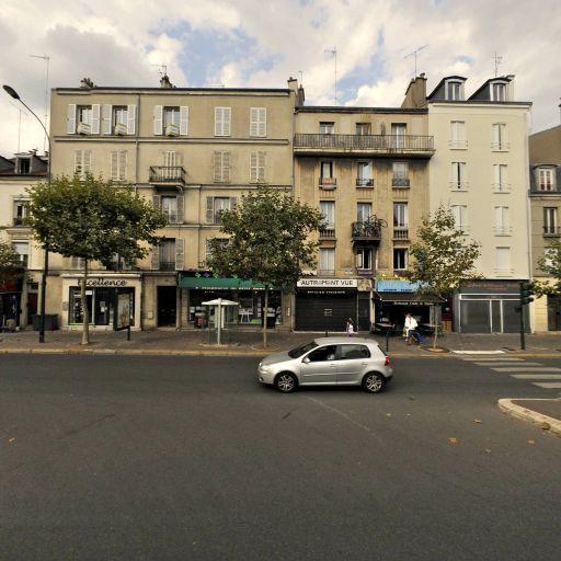 Dramatis Personae - Association culturelle - Vincennes