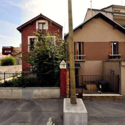 Acdb - Conseil et études financières - Aubervilliers