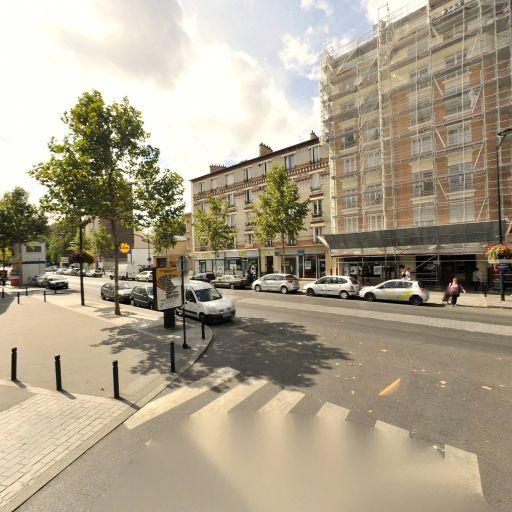 BNP Paribas - Banque - Aubervilliers