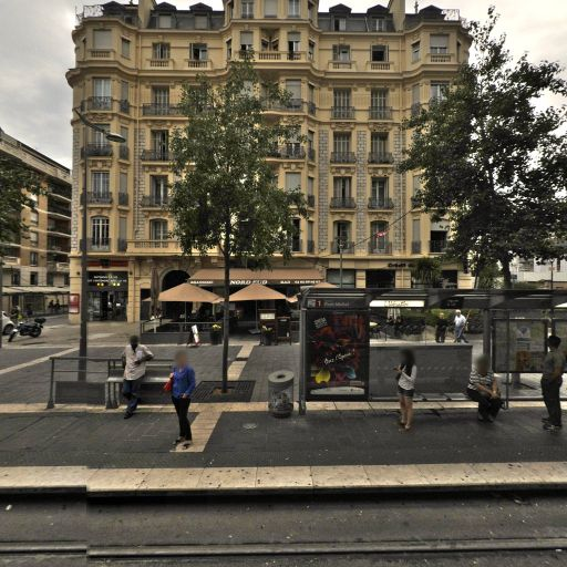 Nice Sud Restauration - Siège social - Nice