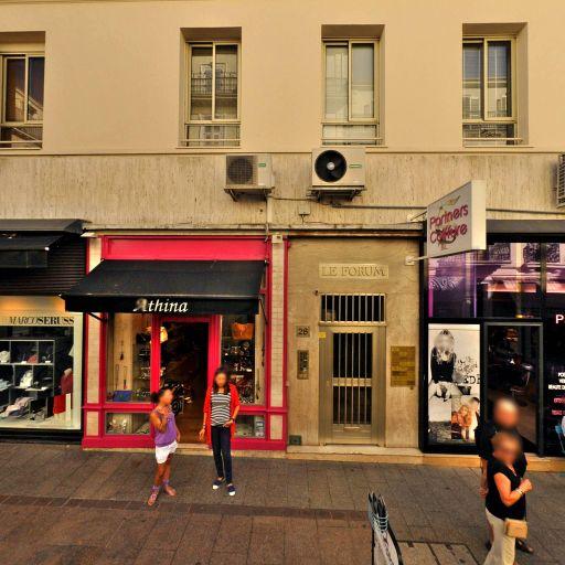 Jp Paci - Chocolatier confiseur - Cannes
