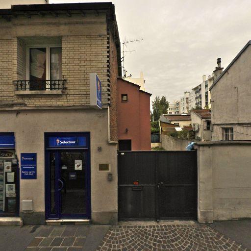 Postmail Domiciliation SARL - Domiciliation commerciale et industrielle - Courbevoie