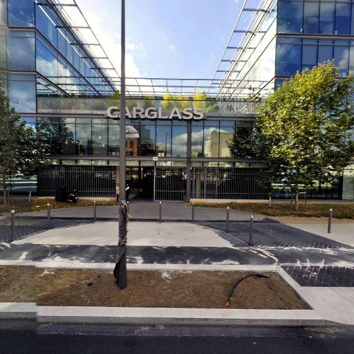 Carglass - Garage automobile - Courbevoie