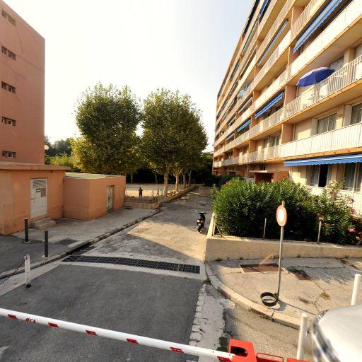 Ampadu Eric - Entreprise de plâtrerie - Marseille