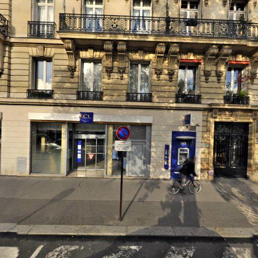 LCL-Le Crédit Lyonnais - Banque - Neuilly-sur-Seine