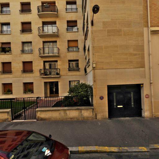Cplc - Pose et traitement de carrelages et dallages - Neuilly-sur-Seine