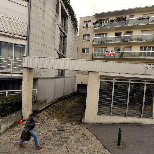 Maville Immobilier La Defense - Agence immobilière - Suresnes