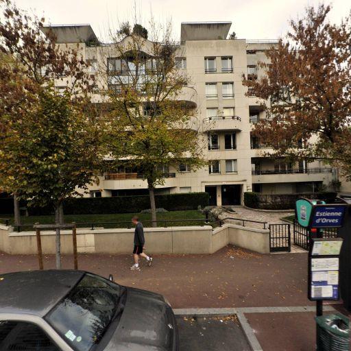 Nansur S.C.I - Agence immobilière - Suresnes