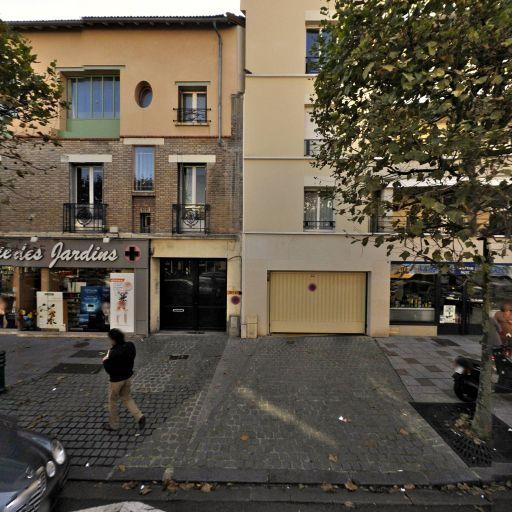 Pharmacie des Jardins - Pharmacie - Suresnes
