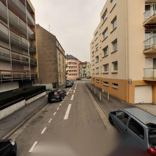 Est Collectivité - Mobilier de bureau - Metz