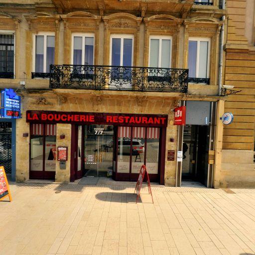 La Soï - Restauration à domicile - Metz
