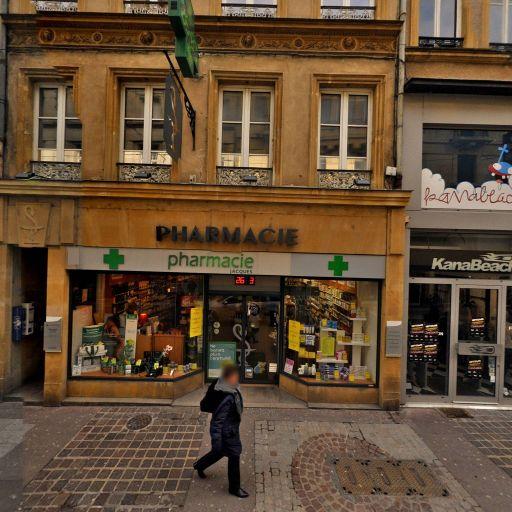 Pharmacie Pharmavance Metz - Pharmacie - Metz
