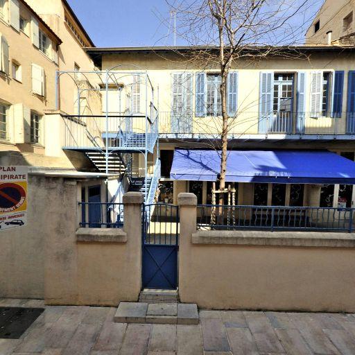 Ecole Saint Vincent - École maternelle privée - Nîmes