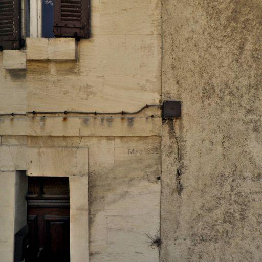 Garbuio Jack - Photographe de portraits - Avignon