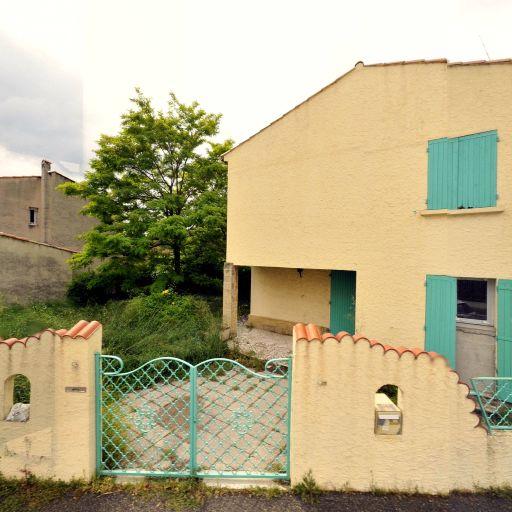 Colleman Jean - Entreprise de peinture - Avignon