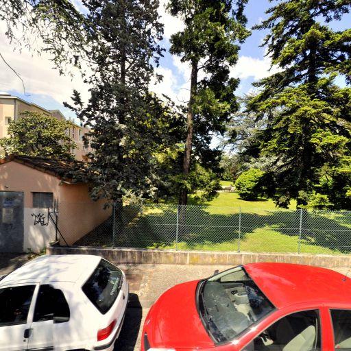 Korian Villa Thaïs - Maison de retraite privée - Valence