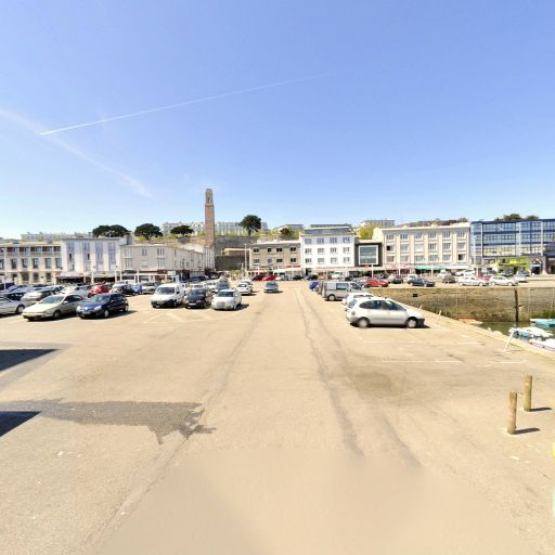 Michel Simond - Conseil en immobilier d'entreprise - Brest