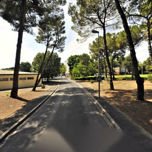 Ecole Maternelle Marie Curie - École maternelle publique - Béziers