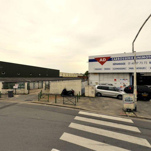 Garage Techniques Et Services - Garage automobile - Bagneux