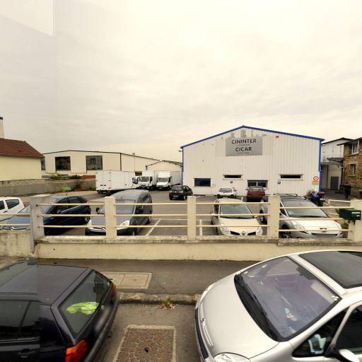 C.i.c.a.r - Location de camions et de véhicules industriels - Bagneux