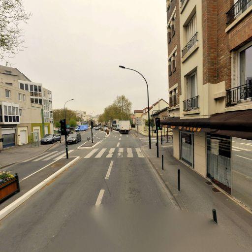Lixiaochun - Restaurant - Bagneux