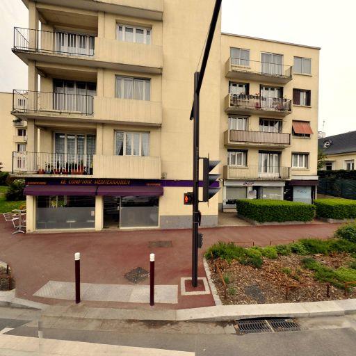Mister Food - Restaurant - Sceaux