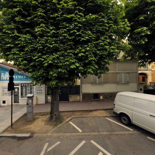 Primo Sceaux Prestige - Agence immobilière - Sceaux