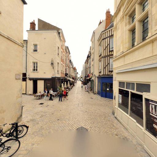 Hôtel de Sanxerre - Attraction touristique - Orléans