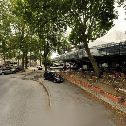 Le Café Du Théâtre - Café bar - Orléans