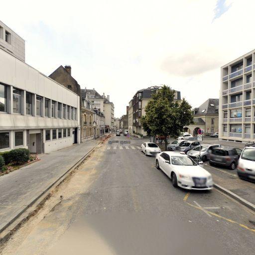 Centre d'information et d'orientation d'Orléans 2 - Orientation et information scolaire et professionnelle - Orléans