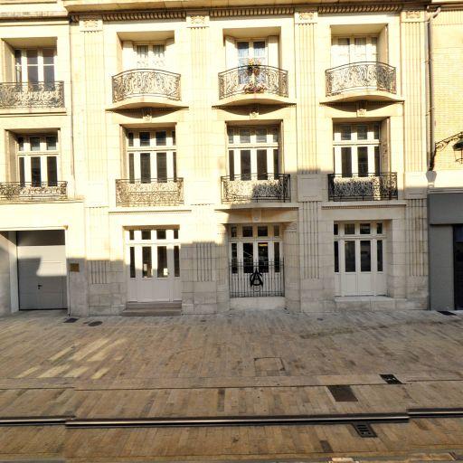 APC Diag'Immo - Diagnostic immobilier - Orléans