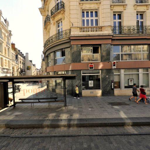 Maisonneuve Clotilde - Notaire - Orléans