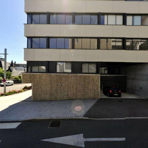 Université de Limoges Institut d'Administration des Entreprises - Enseignement supérieur public - Limoges