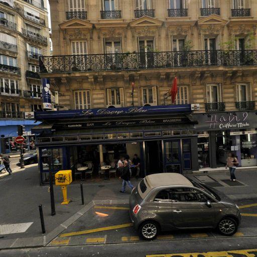 Frederique Meunier - Diététicien - Paris
