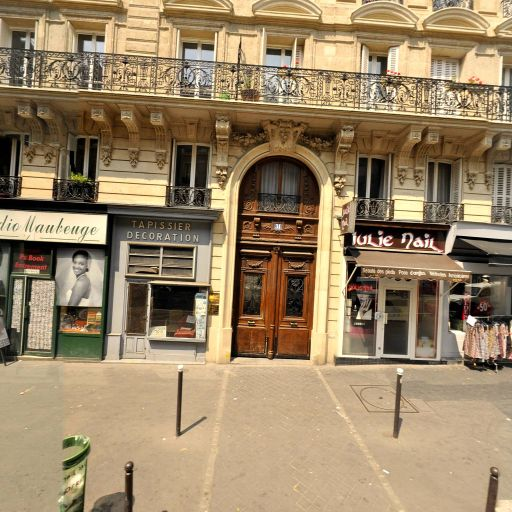 NH Massage - Relaxation - Paris