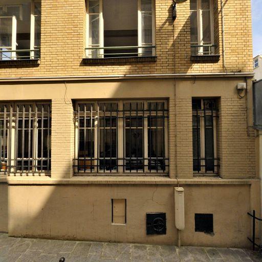 Babylange - Articles de puériculture - Paris