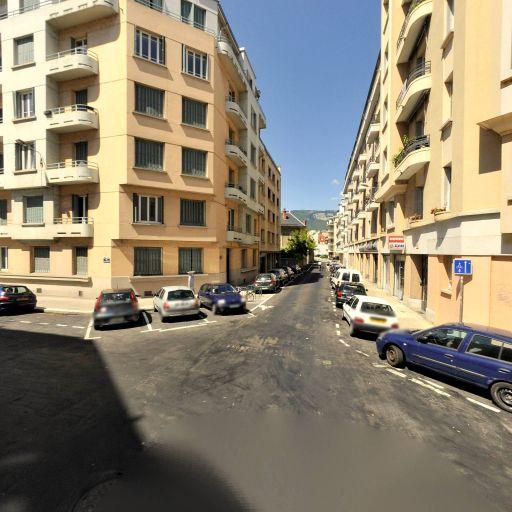 Ventilation Sanitaire Chaufferie Plomberie - Plombier - Grenoble