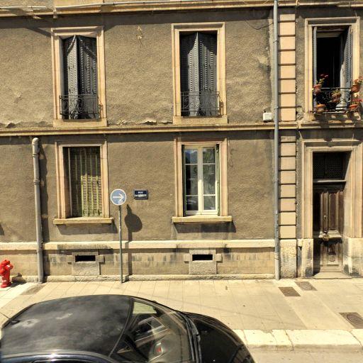 Pointet Martin - Entreprise de maçonnerie - Grenoble