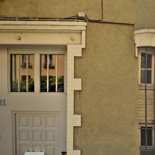Mauchamp Yves - Ébénisterie d'art et restauration de meubles - Grenoble