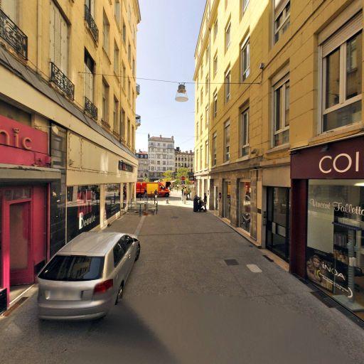 Falletta Vincent - Coiffeur - Saint-Étienne
