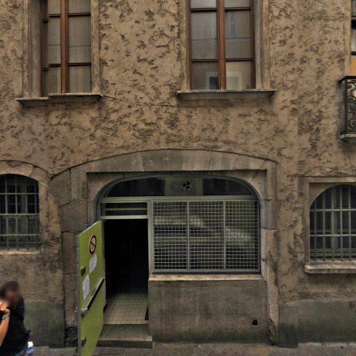 Lavedrine Anna - Association humanitaire, d'entraide, sociale - Grenoble