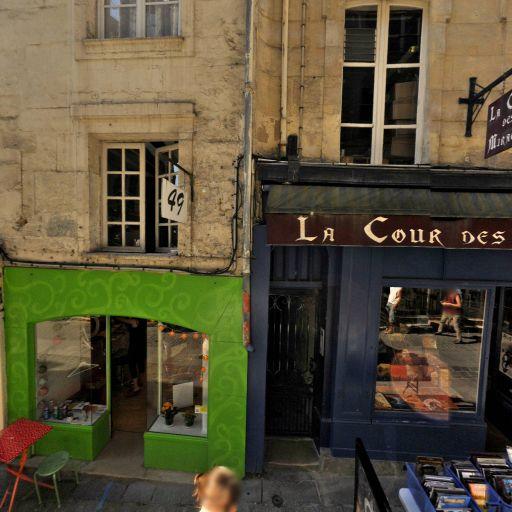 Salon 49 - Coiffeur - Caen