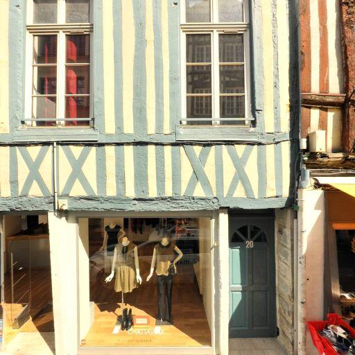 Boutique Aigle Rouen - Vêtements homme - Rouen