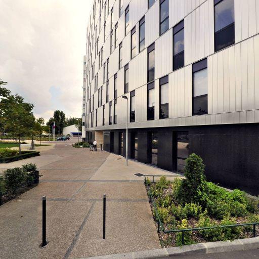 Ibis Budget Dijon Centre Clemenceau - Hôtel - Dijon