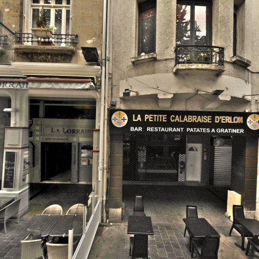 Le 9 - Café bar - Reims