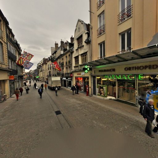 Pharmacie Bruant - Pharmacie - Dijon