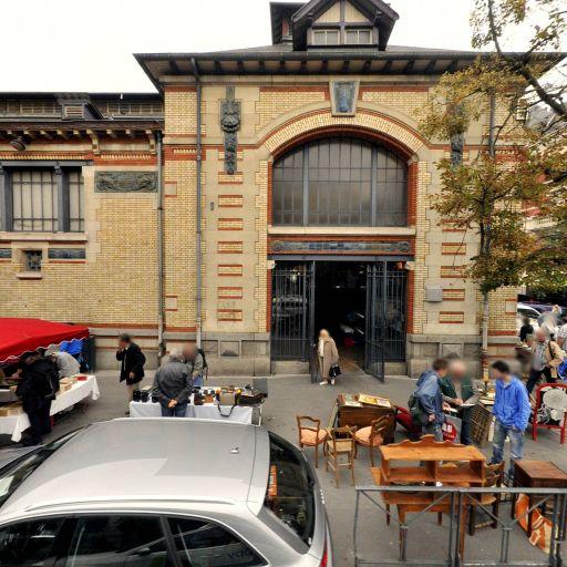 Les Saules - Restaurant - Rennes